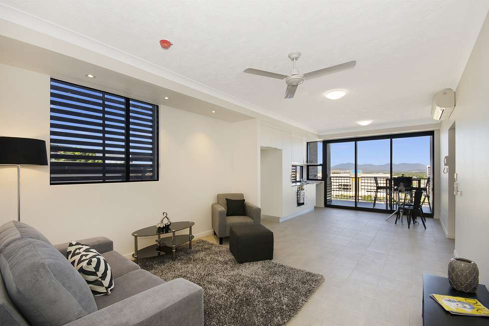 Fifth view of Homely apartment listing, 25/23 Melton Terrace, Townsville City QLD 4810