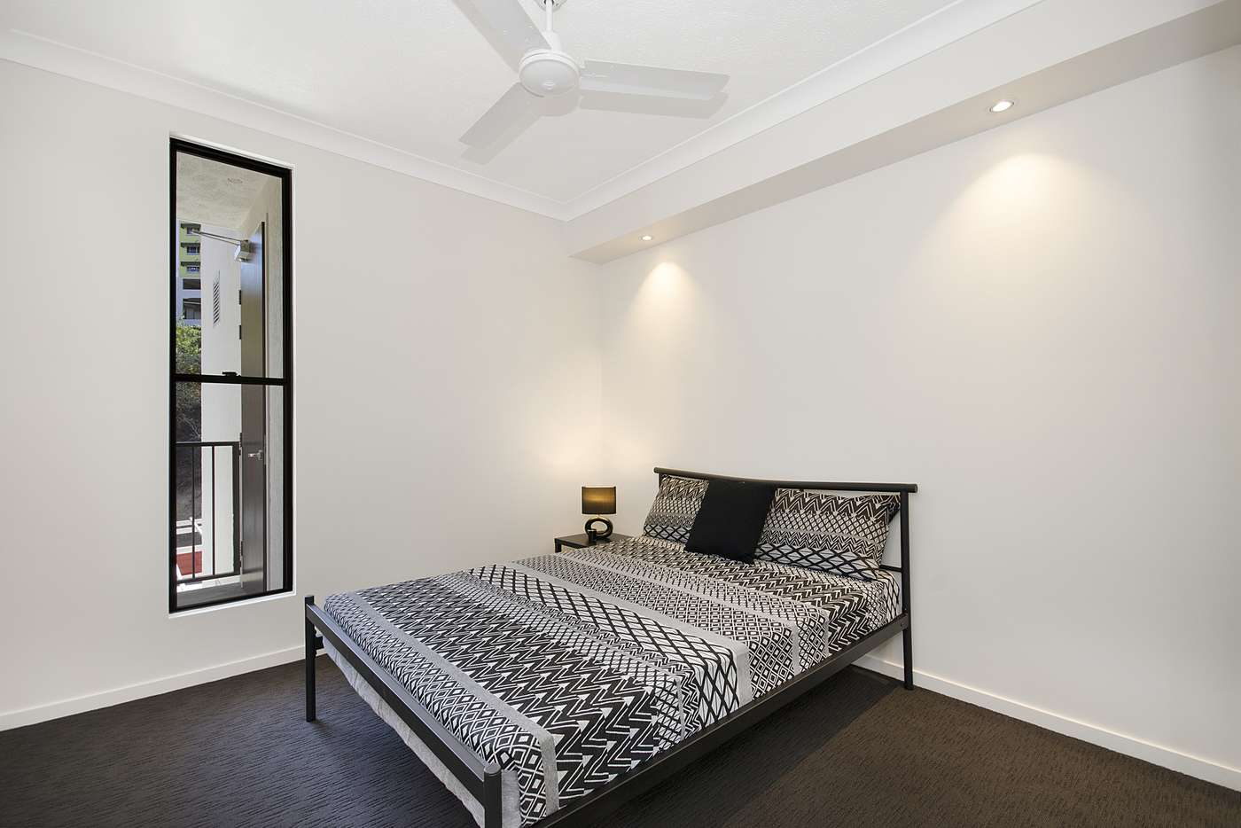 Sixth view of Homely apartment listing, 25/23 Melton Terrace, Townsville City QLD 4810