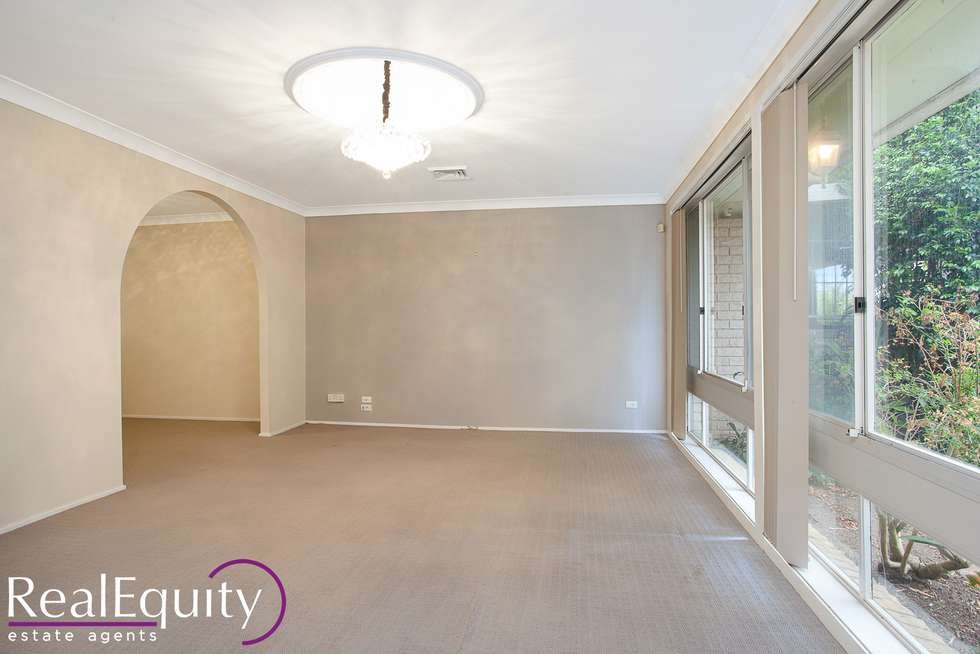 Second view of Homely house listing, 32 Ascot Drive, Chipping Norton NSW 2170