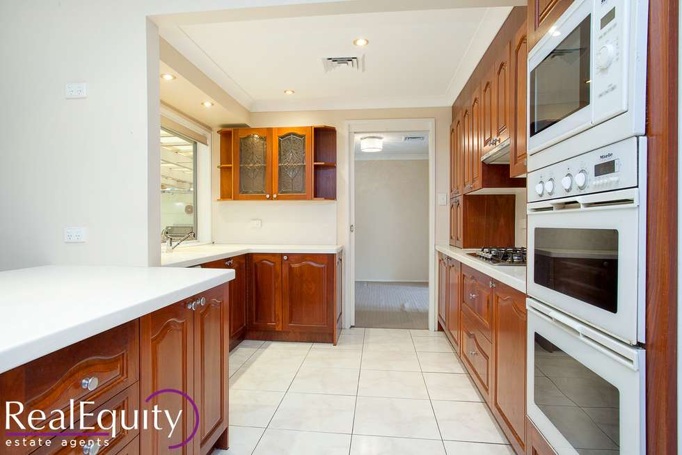 Third view of Homely house listing, 32 Ascot Drive, Chipping Norton NSW 2170