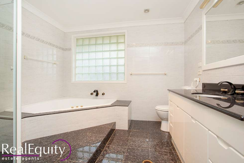 Fifth view of Homely house listing, 32 Ascot Drive, Chipping Norton NSW 2170