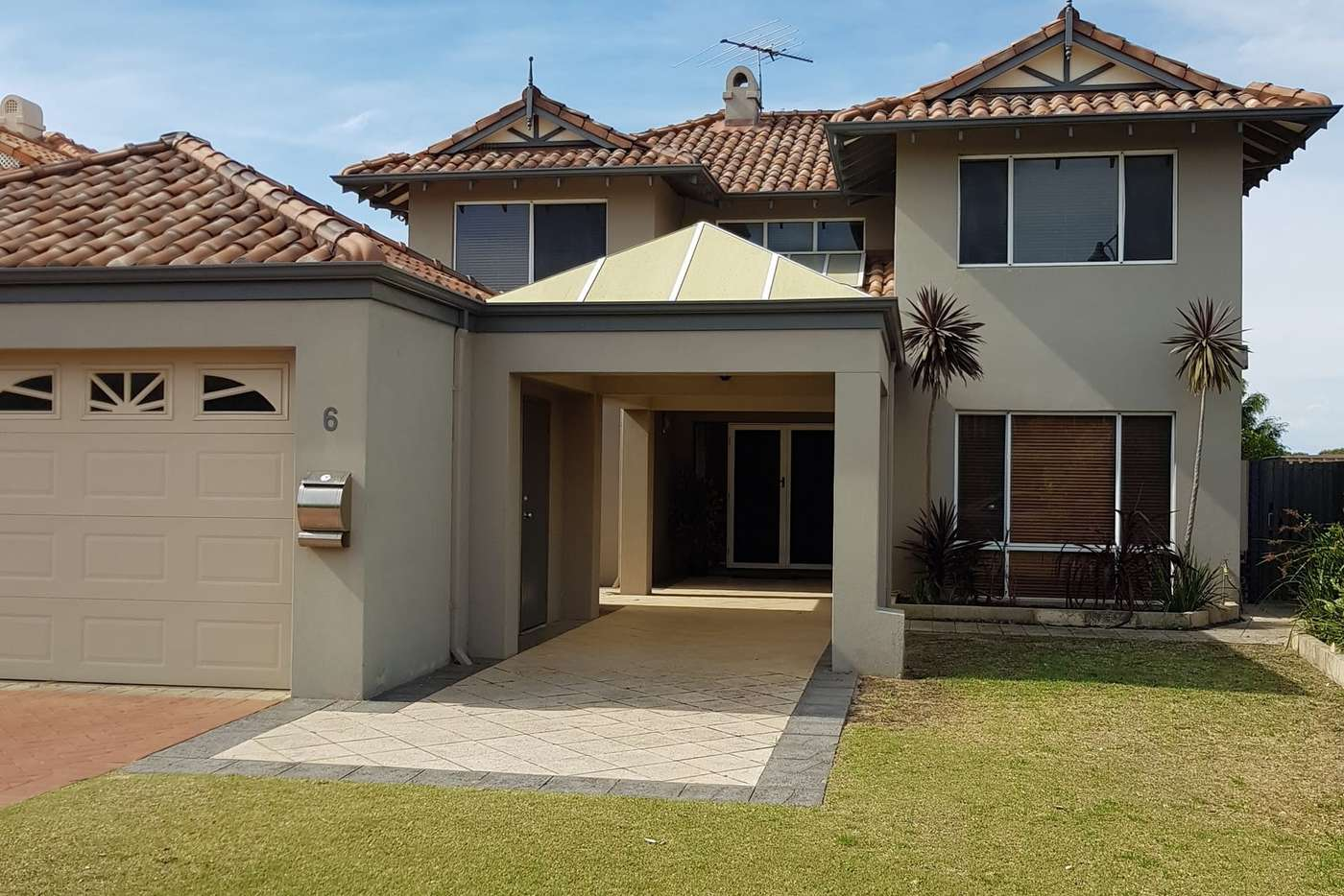 Main view of Homely house listing, 6 Wave Cove, Port Kennedy WA 6172