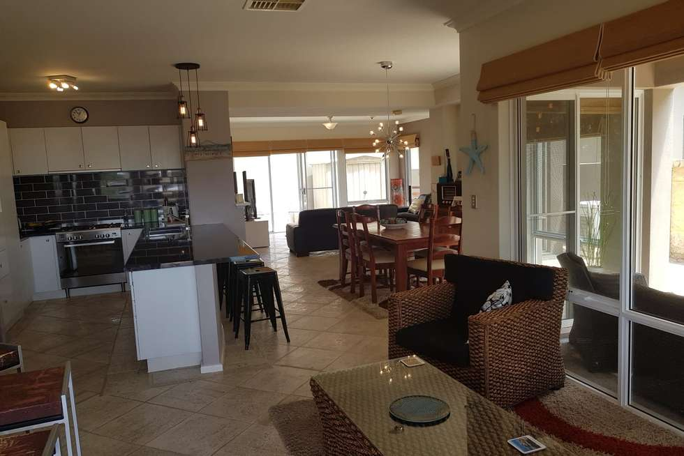 Fourth view of Homely house listing, 6 Wave Cove, Port Kennedy WA 6172