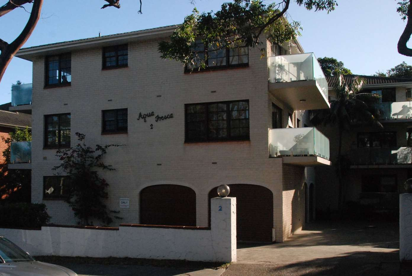 Main view of Homely unit listing, 17/2 Carlton Street, Freshwater, NSW 2096