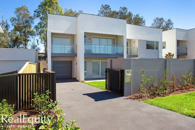 17 Hennessy Avenue, Moorebank NSW 2170