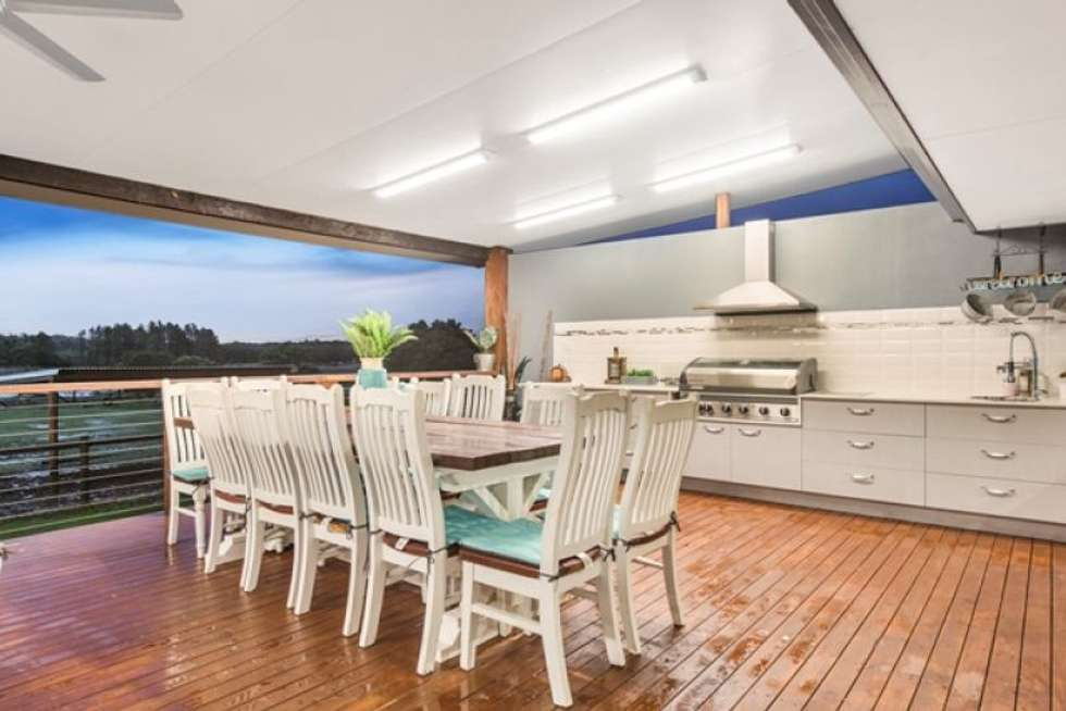 Second view of Homely house listing, 217 Ageston Road, Alberton QLD 4207