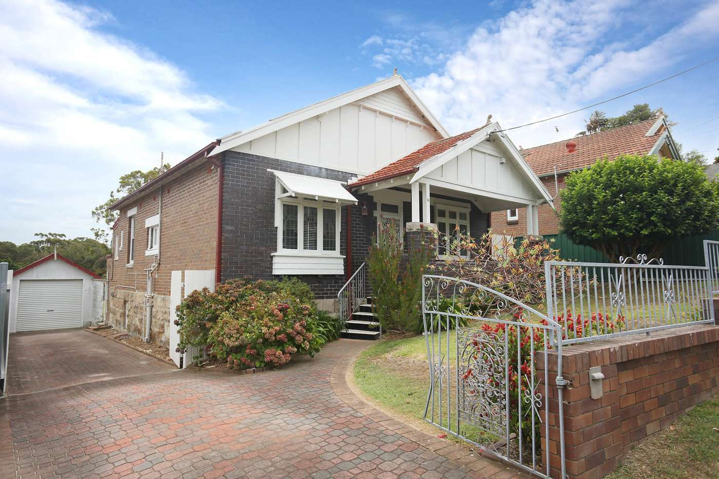 Main view of Homely house listing, 39 Maher Street, Hurstville, NSW 2220