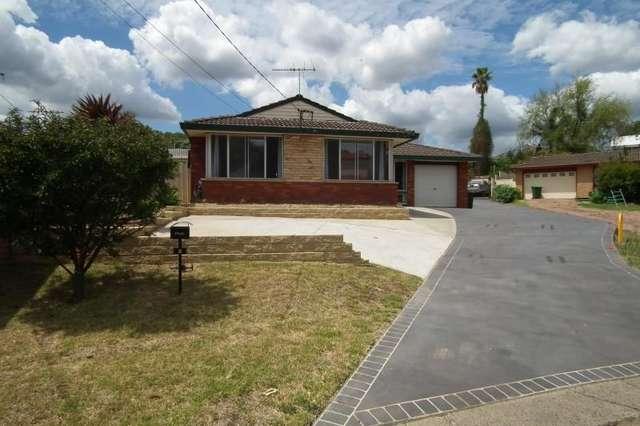 8 Binara Close, Hammondville NSW 2170