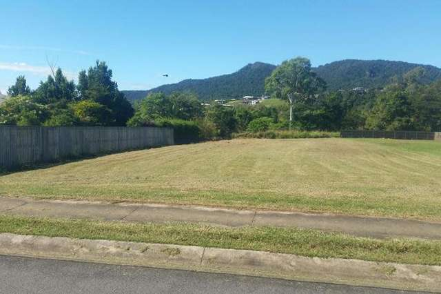 3 Beames Crescent, Cannon Valley QLD 4800