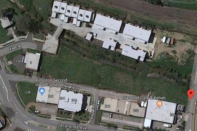 LOT 901/6-12 Jones Cl, Kingston QLD 4114