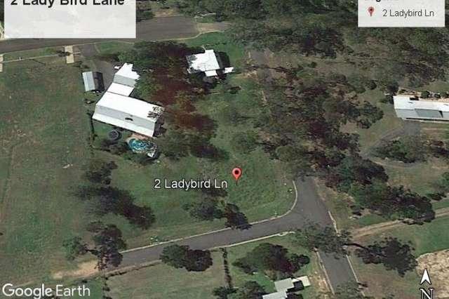 2 Ladybird Lane, Crows Nest QLD 4355