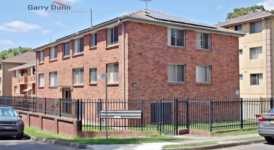 6/20 Nagle Street, Liverpool NSW 2170