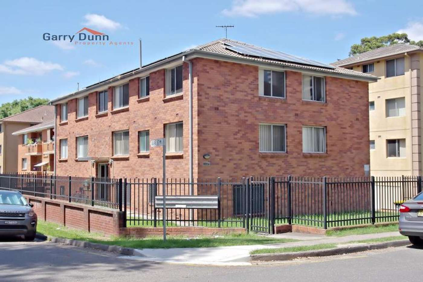 Main view of Homely unit listing, 6/20 Nagle Street, Liverpool NSW 2170