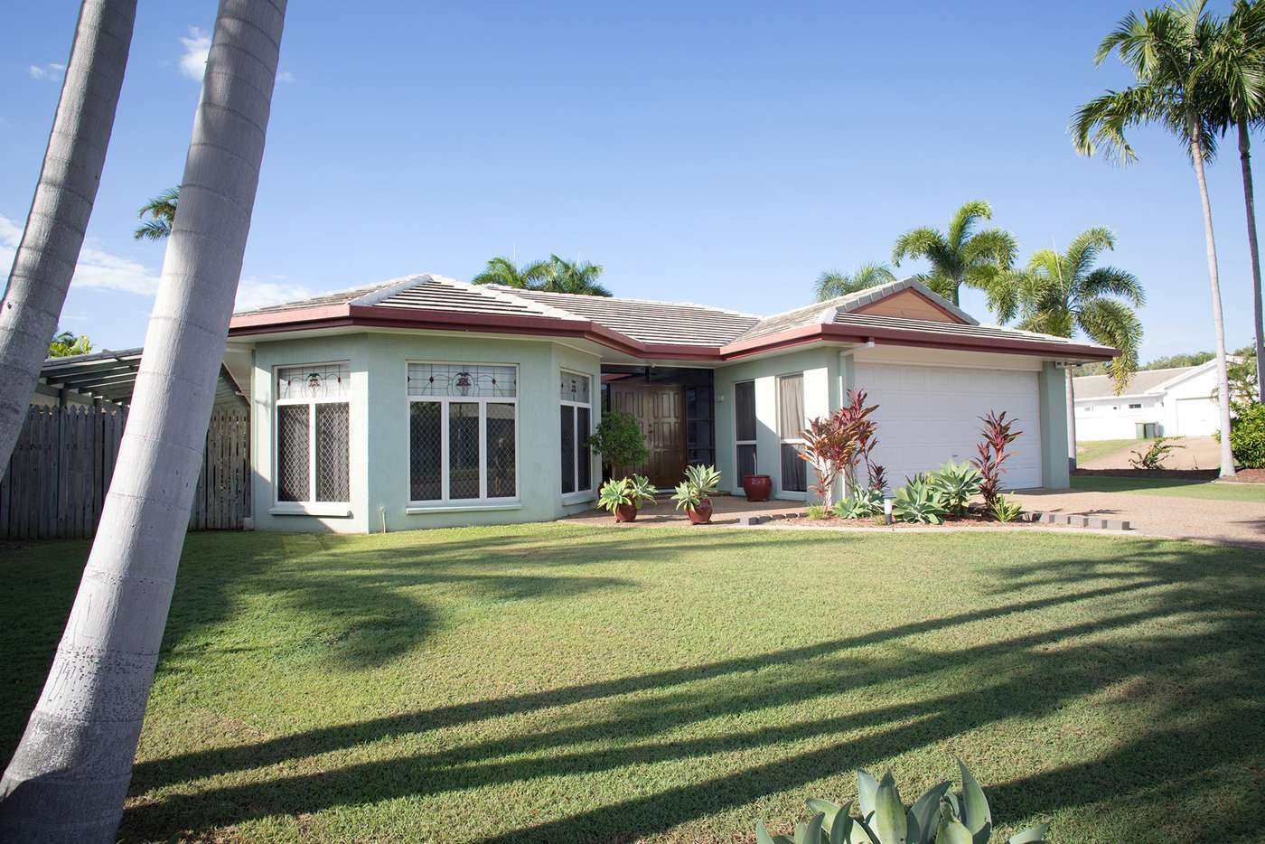 Main view of Homely house listing, 6 Macarthur Drive, Annandale QLD 4814