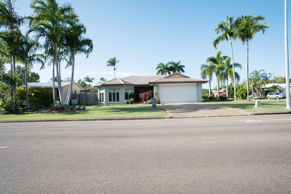 Second view of Homely house listing, 6 Macarthur Drive, Annandale QLD 4814