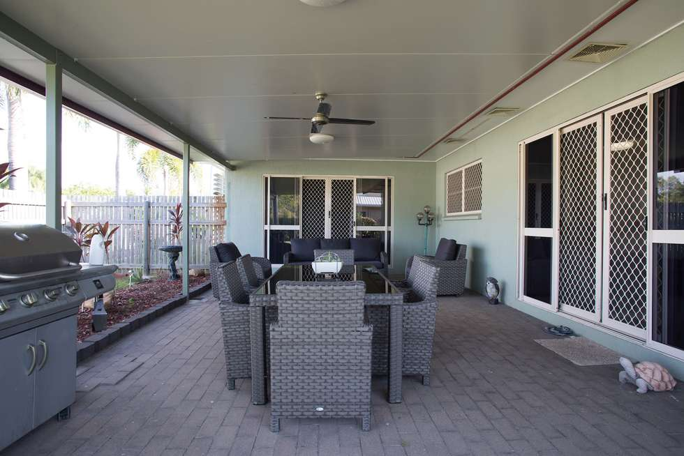 Fourth view of Homely house listing, 6 Macarthur Drive, Annandale QLD 4814