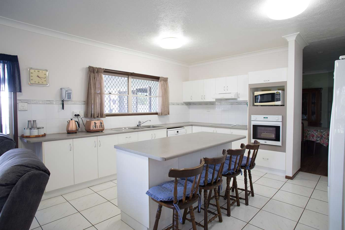 Fifth view of Homely house listing, 6 Macarthur Drive, Annandale QLD 4814
