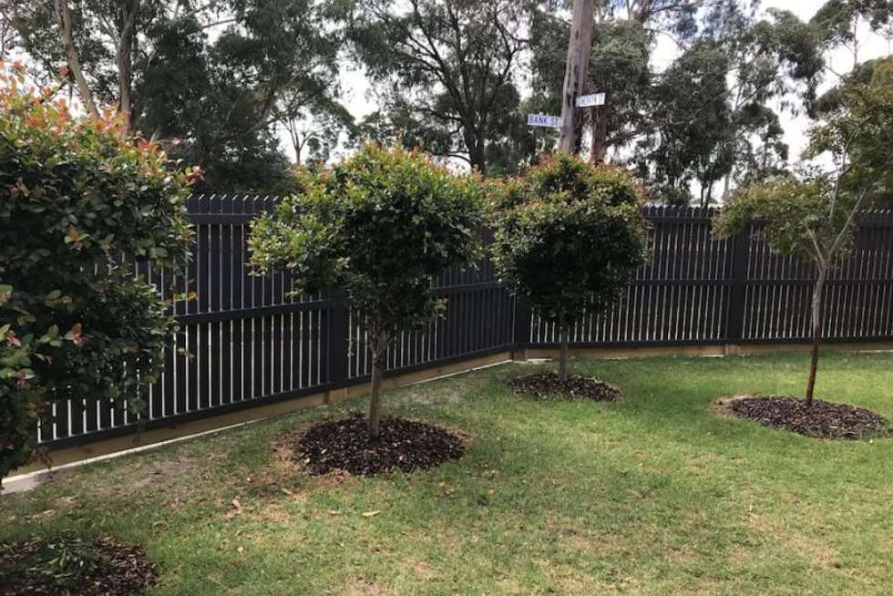 Second view of Homely semiDetached listing, 4/57 Bank Street, Traralgon VIC 3844