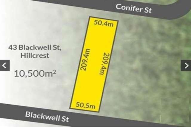 43-45 Blackwell Street, Hillcrest QLD 4118