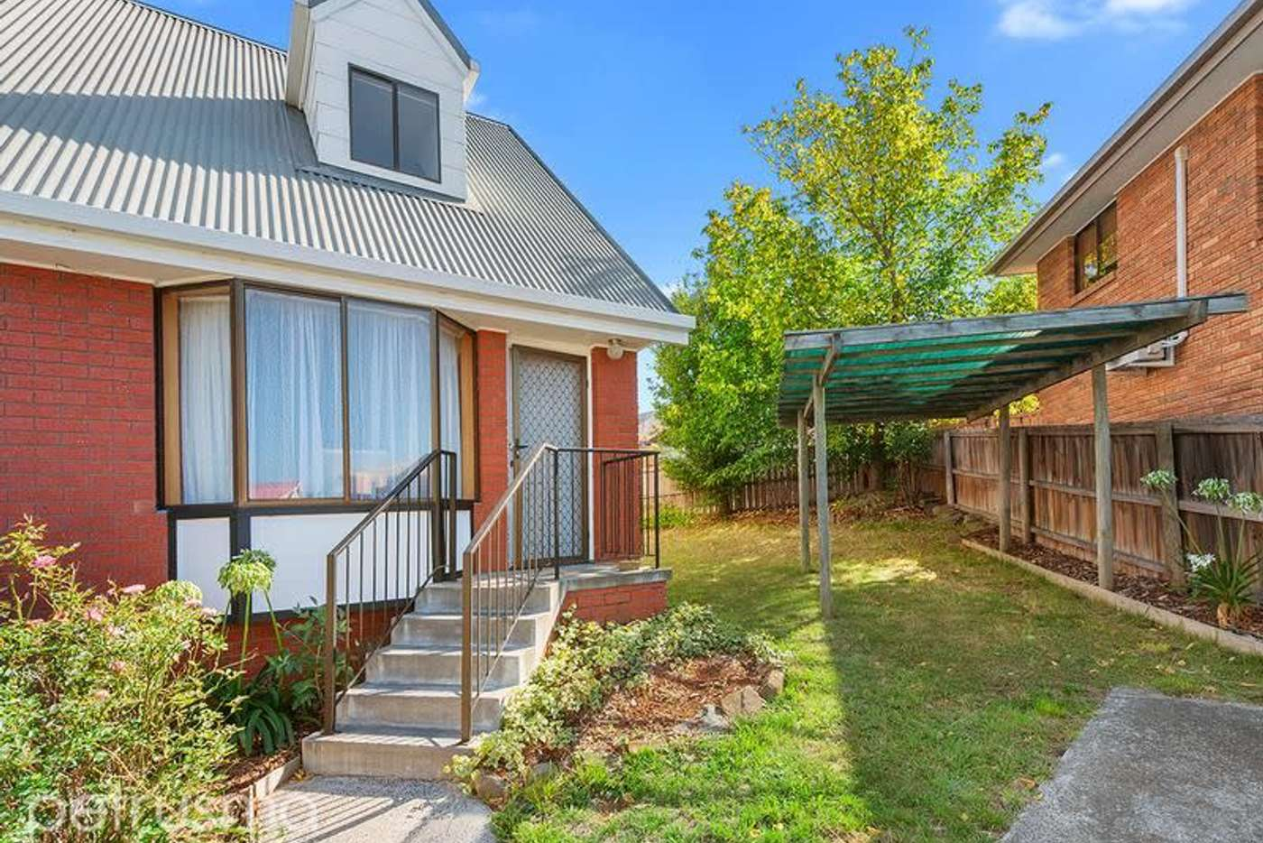 Main view of Homely villa listing, 5/88A Hilton Road, Claremont TAS 7011