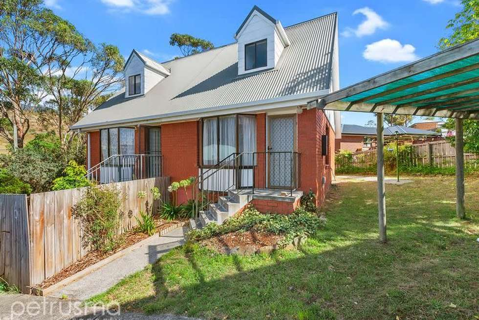 Second view of Homely villa listing, 5/88A Hilton Road, Claremont TAS 7011
