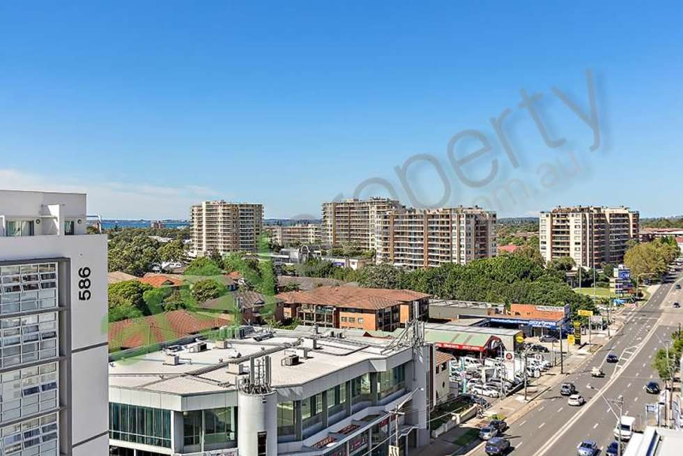 Second view of Homely apartment listing, 34/555 Princes Highway, Rockdale NSW 2216