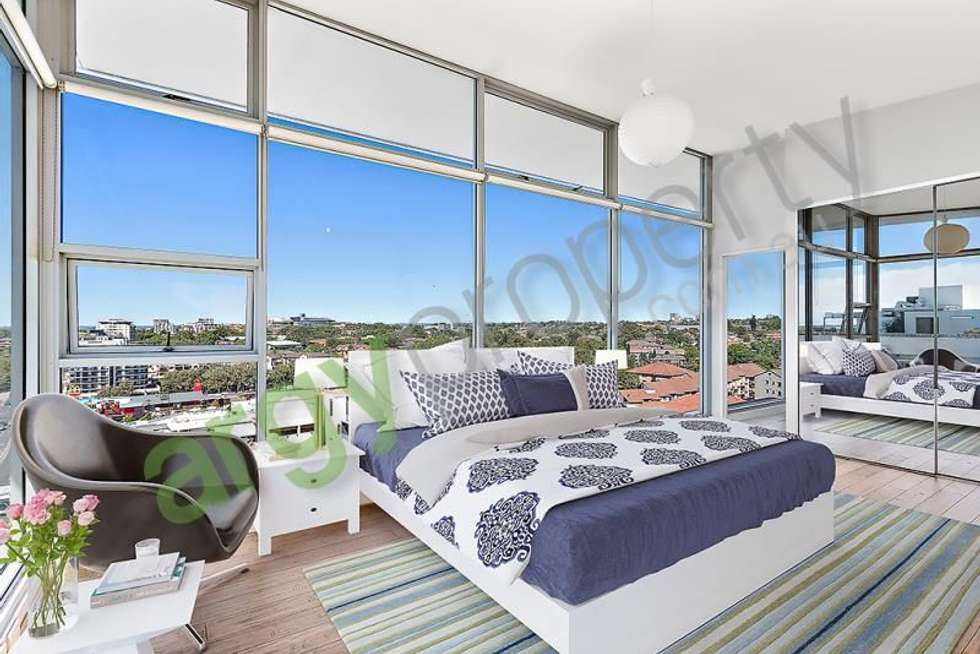 Fourth view of Homely apartment listing, 34/555 Princes Highway, Rockdale NSW 2216
