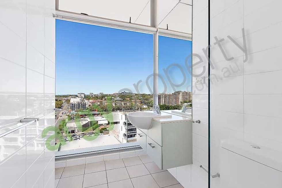 Fifth view of Homely apartment listing, 34/555 Princes Highway, Rockdale NSW 2216