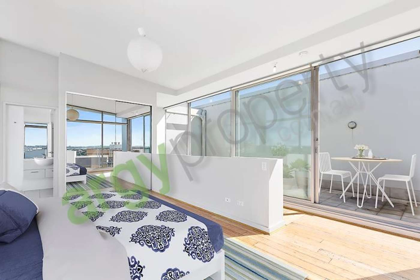 Sixth view of Homely apartment listing, 34/555 Princes Highway, Rockdale NSW 2216