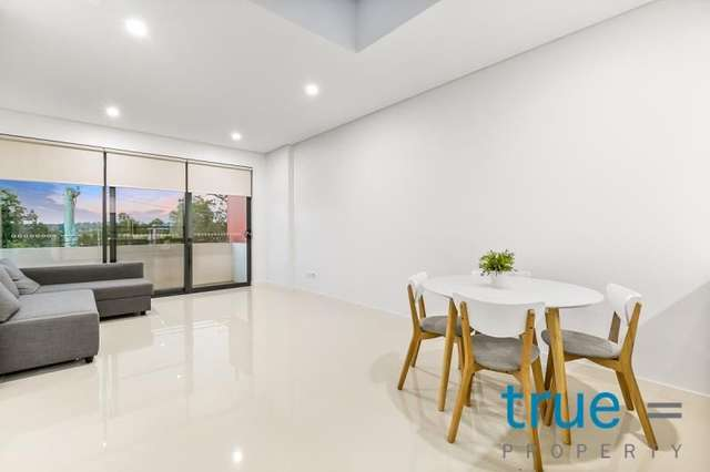 36/536 Mowbray Road, Lane Cove North NSW 2066