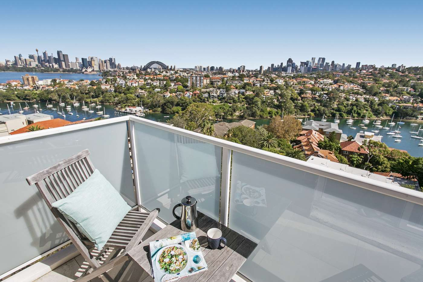 Main view of Homely apartment listing, 71/43 Musgrave Stret, Mosman NSW 2088