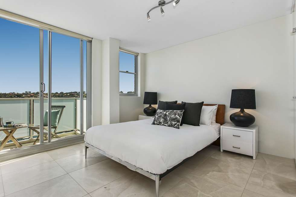 Second view of Homely apartment listing, 71/43 Musgrave Stret, Mosman NSW 2088