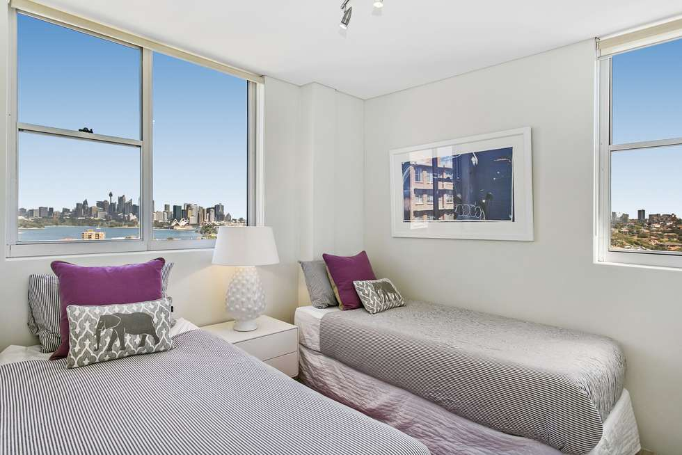 Third view of Homely apartment listing, 71/43 Musgrave Stret, Mosman NSW 2088