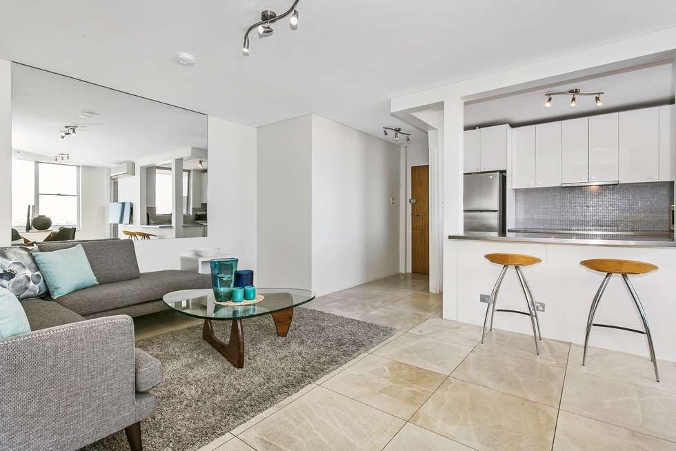 Fifth view of Homely apartment listing, 71/43 Musgrave Stret, Mosman NSW 2088