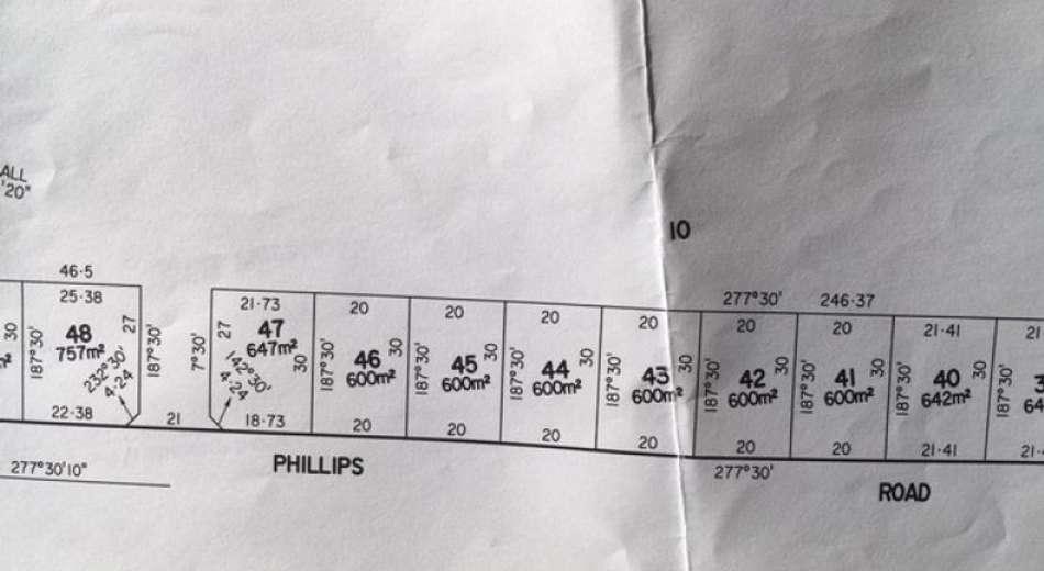 40-44-46-56 Phillips Road