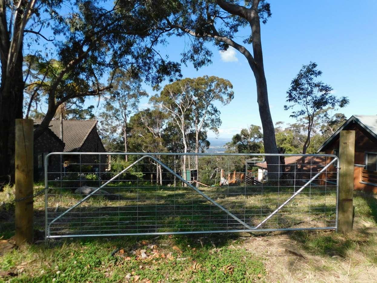 Main view of Homely  listing, 375 Lieutenant Bowen Drive, Bowen Mountain, NSW 2753