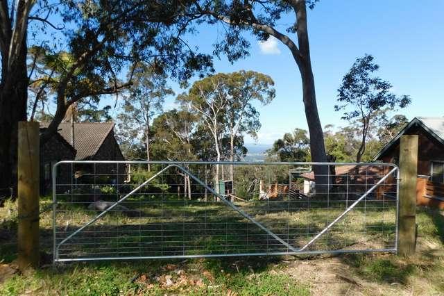 375 Lieutenant Bowen Drive, Bowen Mountain NSW 2753