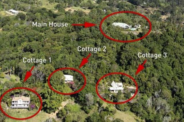 532 Black Mountain Road, Black Mountain QLD 4563