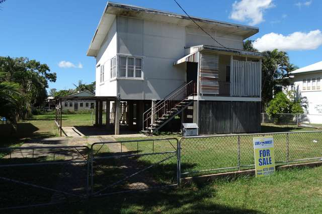 101 Tenth Avenue, Railway Estate QLD 4810