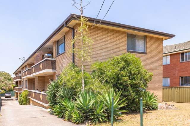 2/12 Hampstead Road, Homebush West NSW 2140