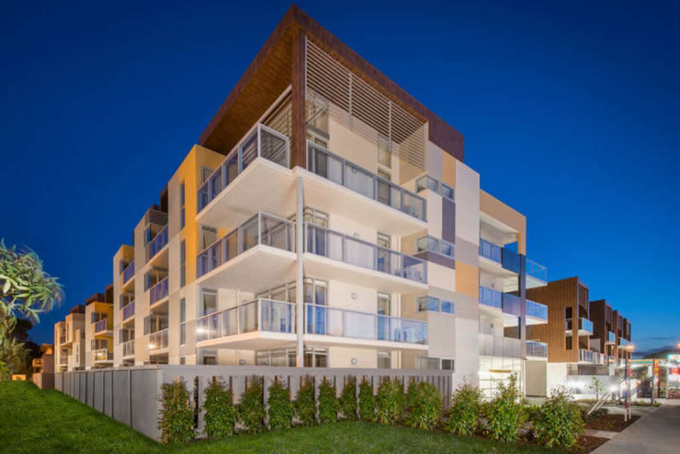 Main view of Homely apartment listing, 111C/168 Victoria Road, Northcote VIC 3070