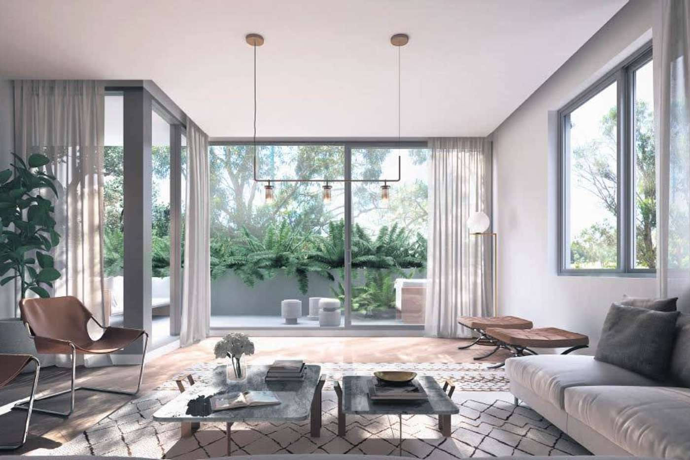 Main view of Homely apartment listing, 499 St Kilda Road, Melbourne VIC 3000