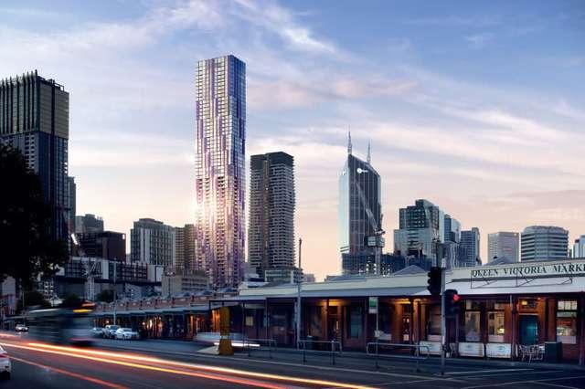 450 Elizabeth Street, Melbourne VIC 3000