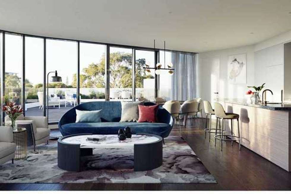 Fourth view of Homely apartment listing, 2909/500 Elizabeth Street, Melbourne VIC 3000
