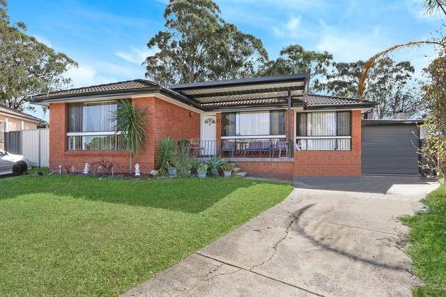 18 Denison Avenue, Lurnea NSW 2170