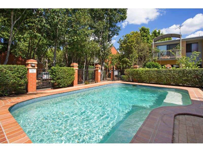 Main view of Homely townhouse listing, 15/64 Browne St, New Farm, QLD 4005