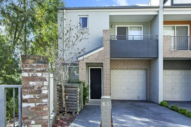 63 Brickworks Drive, Holroyd NSW 2142