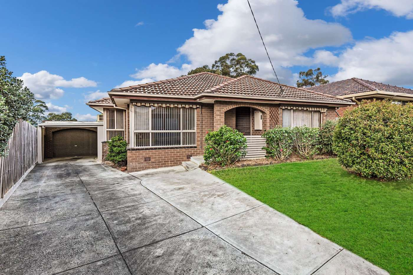 Main view of Homely house listing, 27 Janet Crescent, Bundoora VIC 3083
