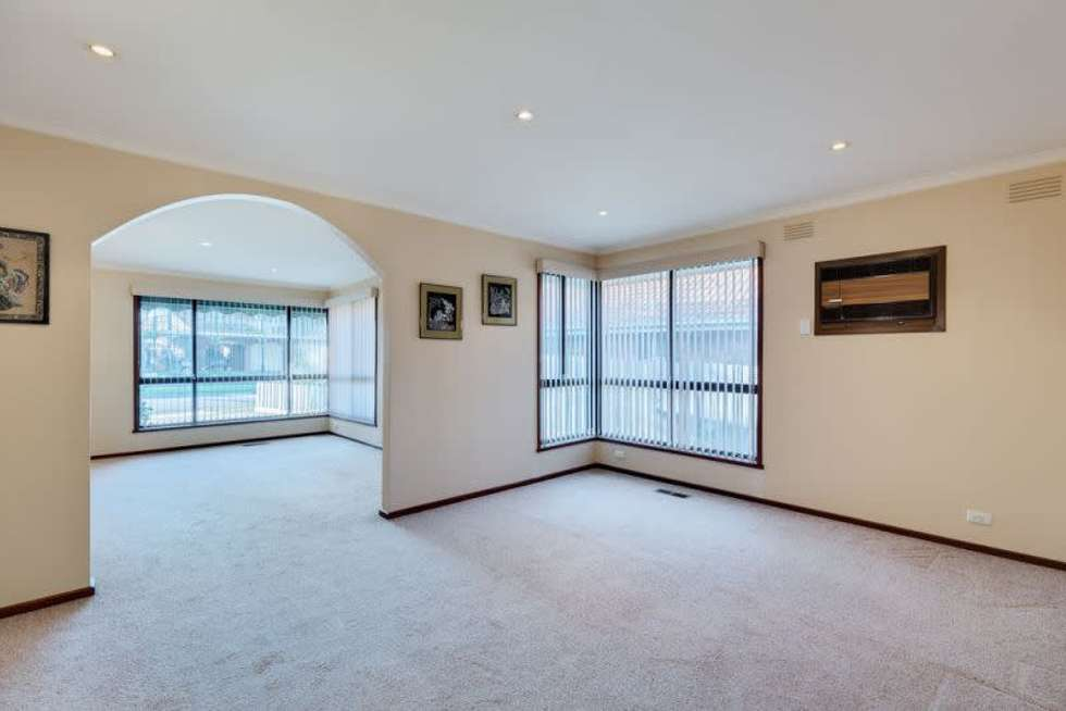 Third view of Homely house listing, 27 Janet Crescent, Bundoora VIC 3083