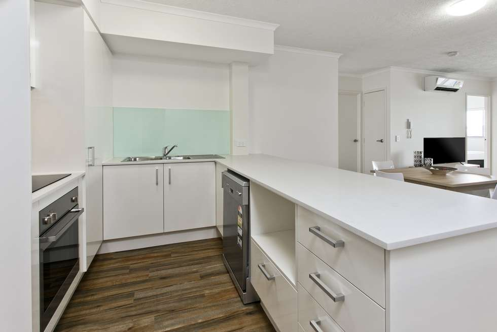 Second view of Homely apartment listing, 45 Regent street, Woolloongabba QLD 4102